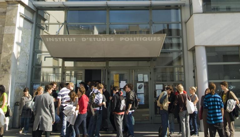 L'IEP de Lyon est l'un des sept instituts qui ont un concours d'entrée commun.