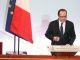 François Hollande présente ses mesures pour relancer l'apprentissage //©elysee