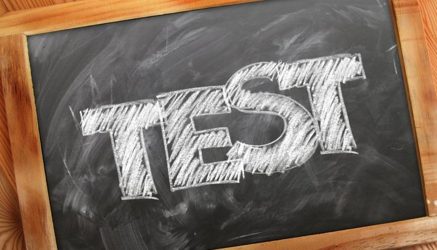TOEIC ou TOEFL, quel test de langue choisir ? //©Pixabay