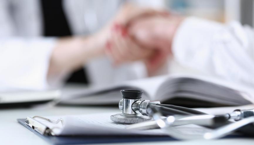 La crise sanitaire que traverse le pays bouscule notamment les plans des facultés de santé. //©H_Ko / Adobe Stock