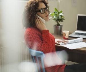 La relance par téléphone est à réserver pour les candidatures dans les PME ou les cas où vous avez eu un très bon contact avec le recruteur.