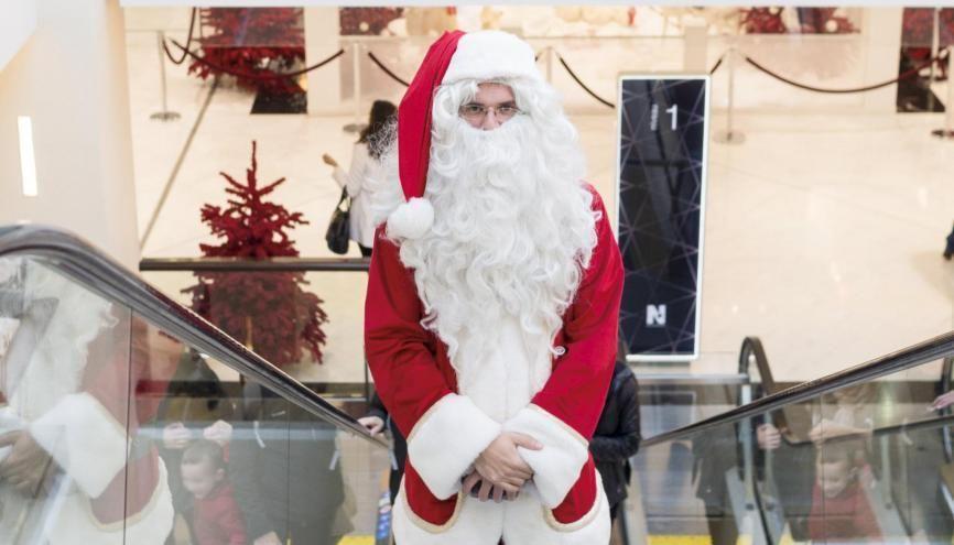 68d12eeb2e7db0 Jobs de Noël   des pistes pour les fêtes de fin d année - L Etudiant