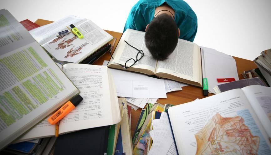 Plusieurs options s'offrent à vous si vous ne réussissez pas votre première année de médecine. //©Adobe Stock / REC and ROLL