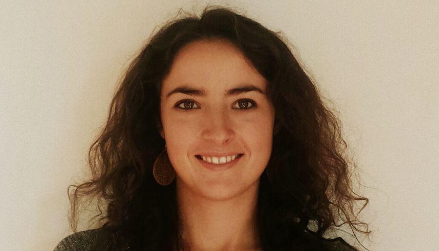 Florence, 17 ans, en terminale S, vise l'excellence académique. //©FL