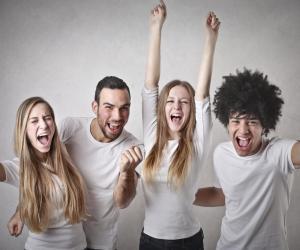 Happy Trainees a labellisé 197 entreprises où faire son stage est un vrai bonheur.