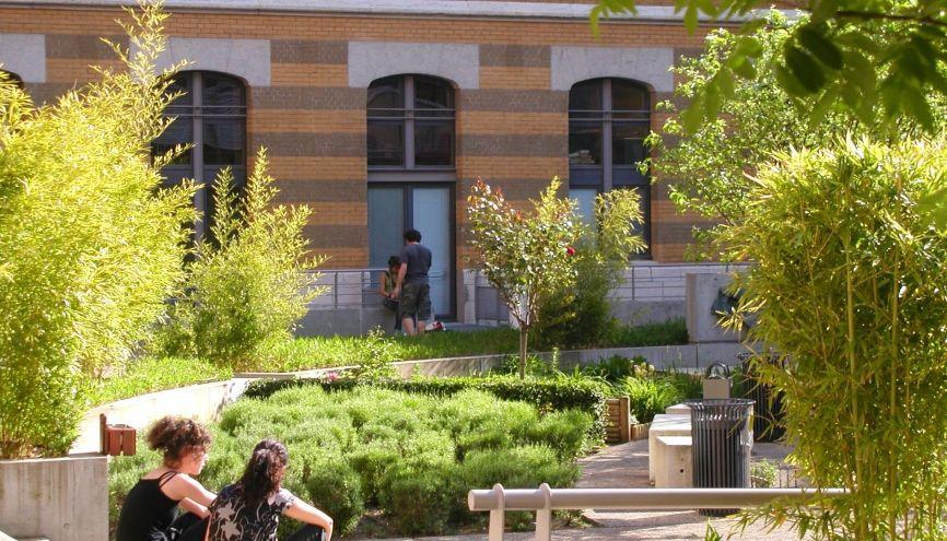 //©Université Lyon 3 Jean-Moulin