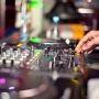 Métiers de la musique – Table de mixage // © Oleksii Nykonchuk - Fotolia