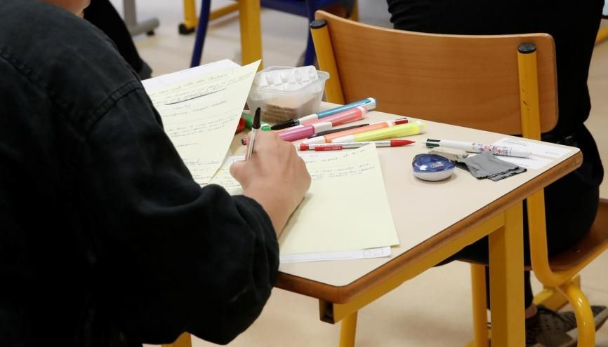 Baccalauréat 2020 : 95,3 % de réussite dans l'académie de Lyon