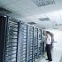 Big Data - Réseaux informatique //©Fotolia