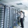 Big Data - Réseaux informatique  // © shock - Fotolia