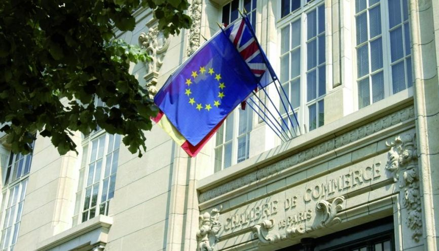 Le CAD permet d'accéder à la première année du cycle master de l'ESCP Europe. //©ESCP Europe