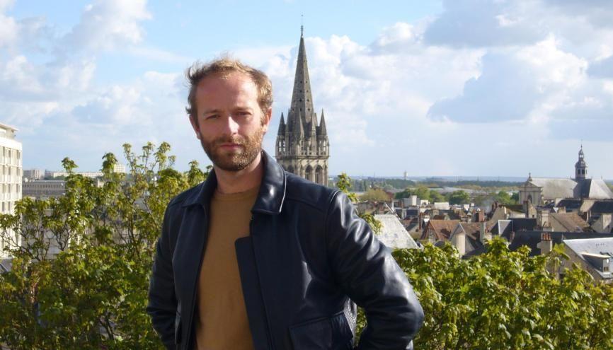 Déçu par le droit, Thomas, 25 ans, a intégré en master l'IAE (institut d'administration des entreprises) de Caen, où il a trouvé sa voie. //©Cécile Peltier