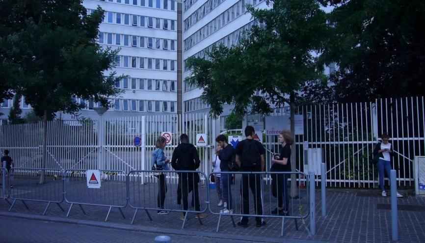 Arcueil maison des examens 28 images file arcueil for Arcueil hotel maison des examens
