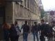 Devant le collège Jacques-Decour (Paris IXe), entre les épreuves du vendredi 30 juin 2017. //©Myriam Attaf