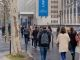 L'université Paris-Dauphine compte trois sites : porte Dauphine, pôle universitaire Léonard-de-Vinci et l'Institut pratique du journalisme, dans le centre de Paris. //©Paris-Dauphine