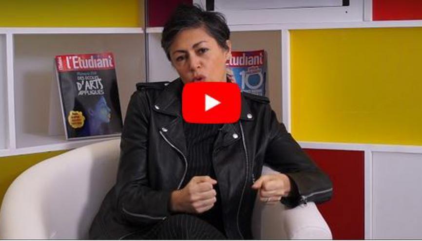 Vidéo bac : comment réviser l'oral de français //©letudiant.fr