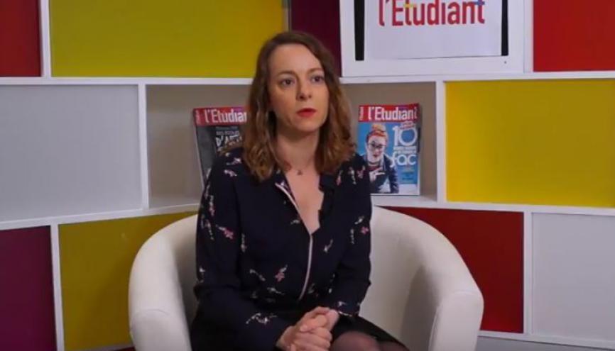 Vidéo bac ES/L : les différentes méthodes pour s'entraîner à l'épreuve de sciences avec Pauline Pépin.