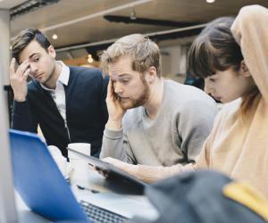 La transition du diplôme à l'emploi est une période stressante. Les conseils de l'Etudiant pour l'optimiser.