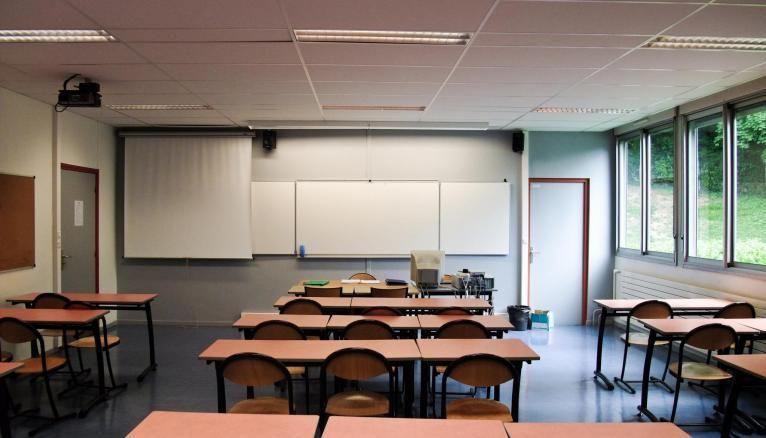 Les apprentissages sont exactement les mêmes dans un lycée public et un lycée privé.