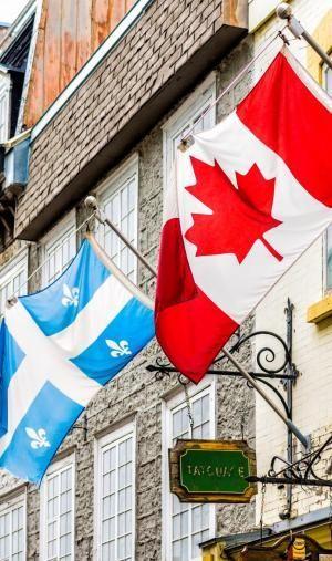 Rester dans sa zone de confort au Québec ou se dépayser culturellement et linguistiquement au Canada anglophone, tout dépend de vos envies.