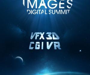 La manifestation est dédiée à la création numérique sous toutes ses formes : effets visuels, réalité virtuelle, animation, 3D…