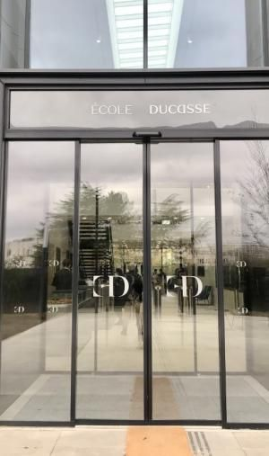 L'Ecole Ducasse ouvre un nouveau campus à Meudon en novembre 2020.