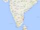 Pondichéry - Carte Google Maps //©Google