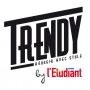 Trendy by l'Etudiant