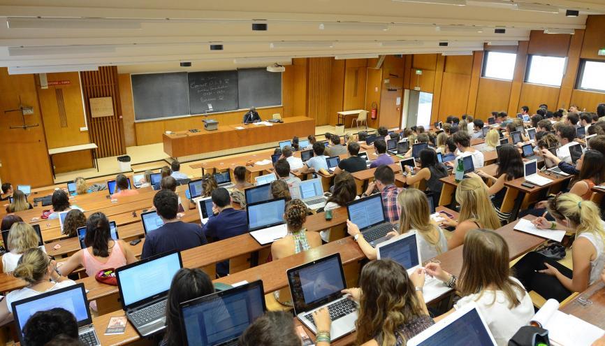 Pour votre choix de master, plusieurs facteurs entrent en ligne de compte. //©Olivier Got Université de Bordeaux