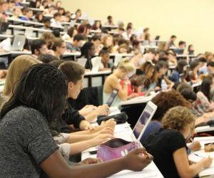 Depuis 2017, les règles d'admission en master ont changé.