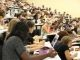 Université Versailles Saint Quentin - UVSQ - Amphi Licence 1 Droit - Septembre 2014 //©Camille Stromboni
