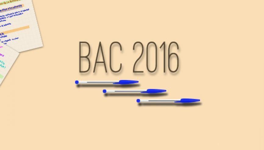 """Résultat de recherche d'images pour """"bac 2016"""""""
