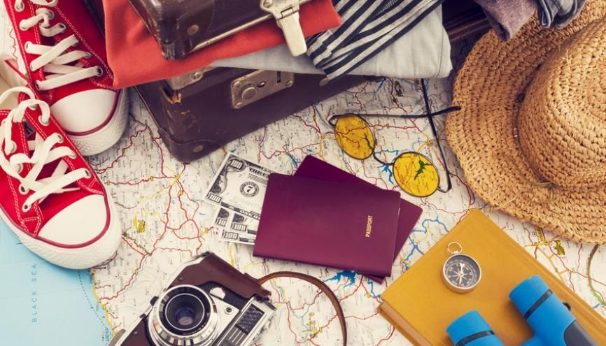 C'est le moment d'organiser vos prochaines vacances! //©Fotolia