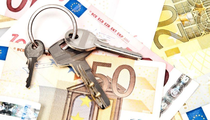 Il existe des aides pour vous aider à payer votre loyer, renseignez-vous. //©Popescu Gelu Sorin