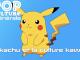 Pikachu est-il une icône de la culture Kawaii ? //©l'Etudiant