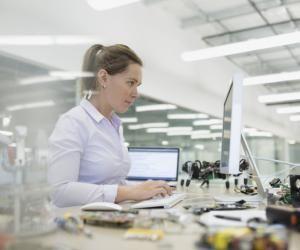 Les licences sciences de l'ingénieur impliquent d'avoir une capacité à analyser, poser une problématique et mener un raisonnement.