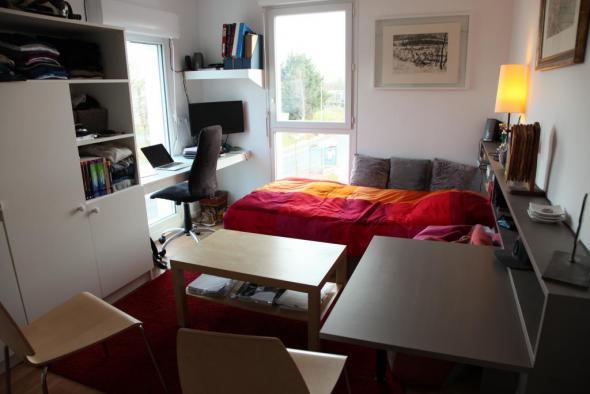Logement tudiant les constructions avancent l 39 etudiant - Chambre des commerces toulouse ...