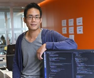 Mettre en valeur ses idées et ses compétences techniques est le meilleur moyen de décrocher un contrat ou un stage en informatique.