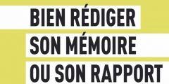 -> Mémoire, Rapport de travail: relations avec le superviseur blog