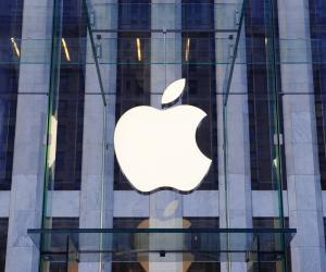 En 2013, Apple arrive 2e au classement Trendence des futurs managers et 4e à celui des élèves ingénieurs.