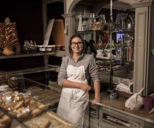 32.000 : c'est le nombre d'entreprises de boulangerie-pâtisserie en France en 2015 (Source : Confédération nationale de la boulangerie-pâtisserie française).