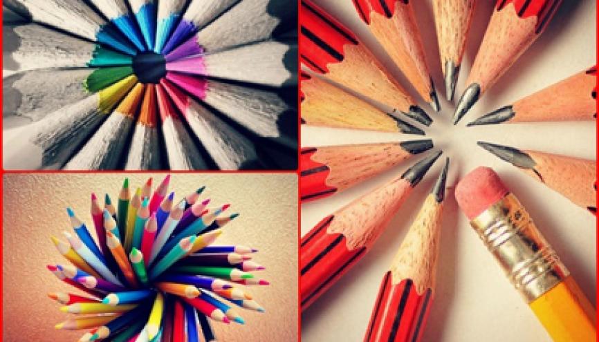 Une bonne pratique du dessin et une solide culture artistique sont nécessaires pour intégrer une école d'art. //©Photorocker