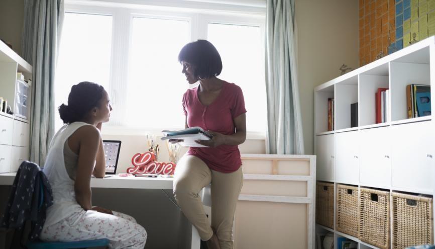 Année de césure : comment convaincre vos parents ? //©plainpicture/Hero Images