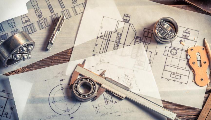Le Cursus Master en Ingénierie propose une formation d'ingénieurs à l'université. //©shaiith/Adobe Stock