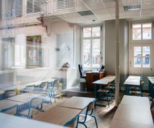 150.000 élèves de 6e et de 5 pourront retourner en classe à partir du 18 mai.