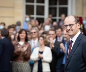 Le gouvernement du nouveau premier ministre, Jean Castex, a été dévoilé ce lundi.