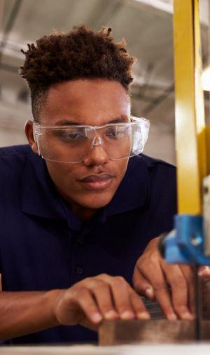 En 2020, le cap des 500.000 apprentis a été franchi.