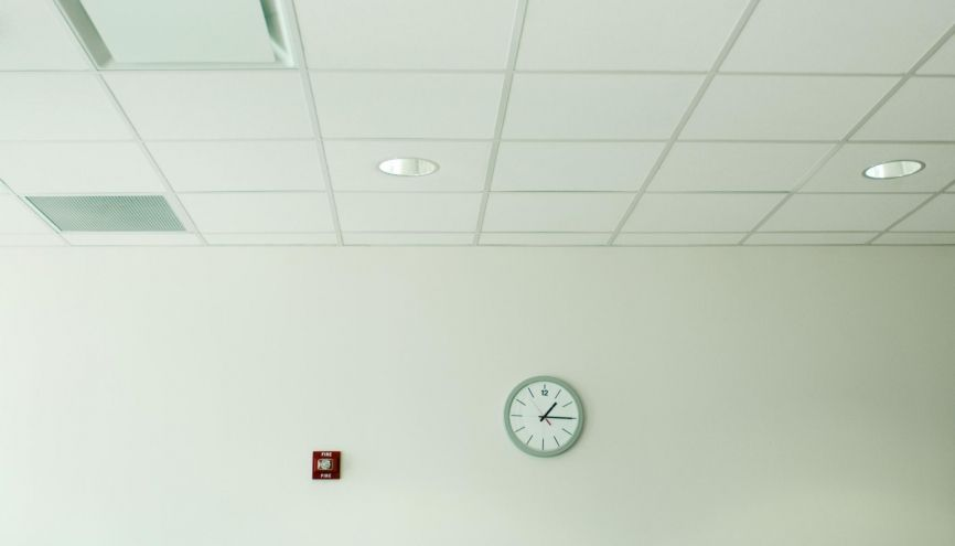 Sortir un quart d'heure avant la fin de l'épreuve, d'accord. Deux heures, non ! //©plainpicture/PhotoAlto/Matthieu Spohn