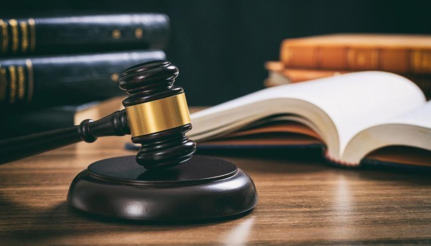 En master, la sélection dans les formations du droit se fait désormais à l'entrée en M1. //©Adobe Stock/Rawf8