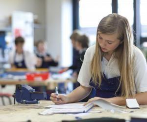 La spécialité la plus présente dans notre classement 2020 des lycées professionnels est mécanique, électricité, électronique, avec 40 lycées représentés.